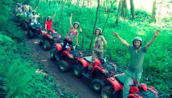 Atv Quad Safari Turları