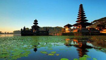 Bali Adası Turu