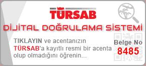 Tursab Dds
