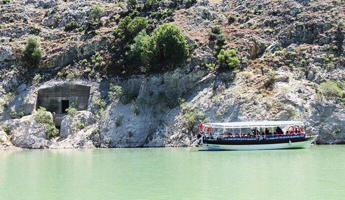 Arapapıştı Kanyonu Turu