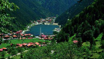 Karadeniz Yaylalari Turu