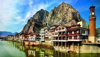 Amasya Fotoğrafları