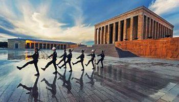 Ankara Anitkabir Turu Kucukkuyu Tur