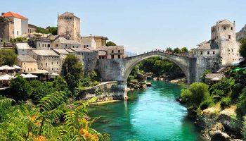 Buyuk Balkan Turu