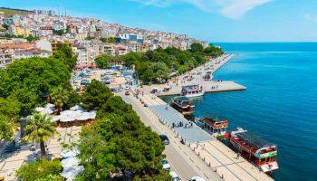 Amasya-Sinop-Kastamonu Turu