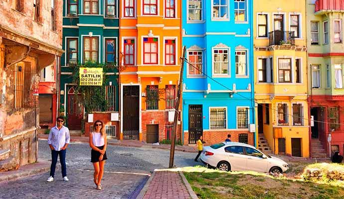Istanbul Lale Festivali Edremit Cikisli