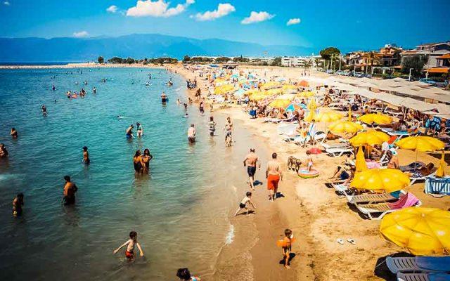 Burhaniye Oren Plaji