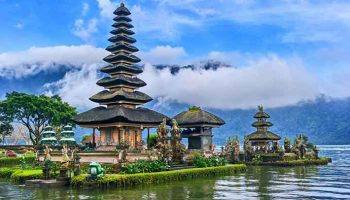 Bali Adasi Turu