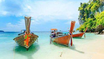 Phuket Adalari Turu
