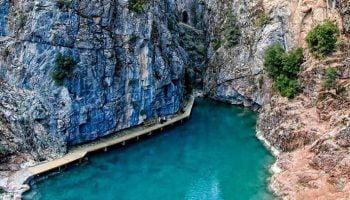 Acipayam Kanyonu
