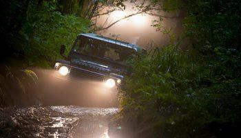 Kazdagları Jeep Safari Turu